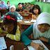 Try Out Ujian Sekolah Diikuti 647 Siswa Kelas VI SD/MI