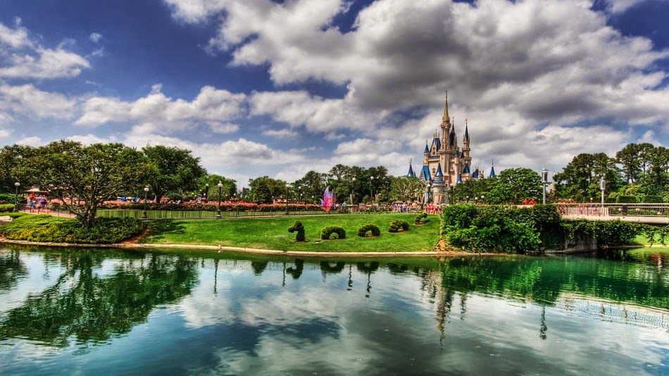 Orlando Disney | Falar inglês