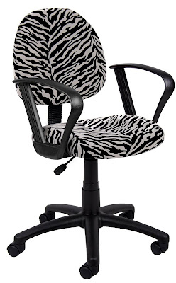 Cool Zebra Print Inspired Products and Designs (15) 5