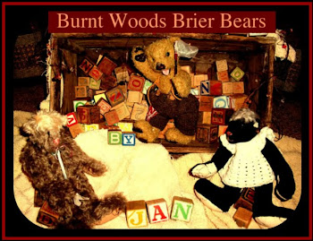 Burnt Woods Brier Bears