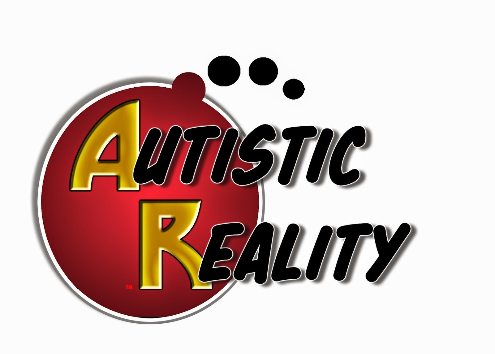 people first 2014 the logo for autistic reality the idea is that reality is being viewed through a lens i intentionally avoided puzzles and puzzle pieces light bulbs