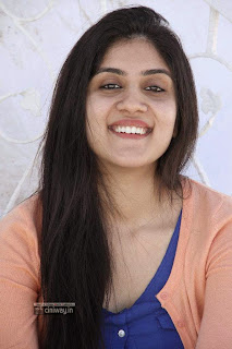 Actress-Dhanya-Balakrishna-Cute-Photo-Gallery