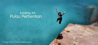 Jumping Jeti