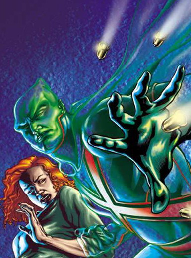 Martian Manhunter (DC Comics) Character Review - Protect her