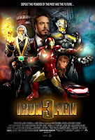 Iron Man 3 Robert Downey Jr