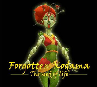 Forgotten Kodama: The Seed of Life Download Mediafire mf-pcgame.org