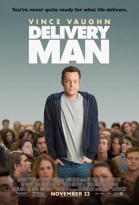 delivery man vince vaughn poster