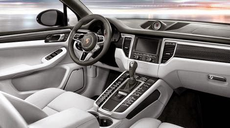 Cars Option 2015 Porsche Macan Price and Design