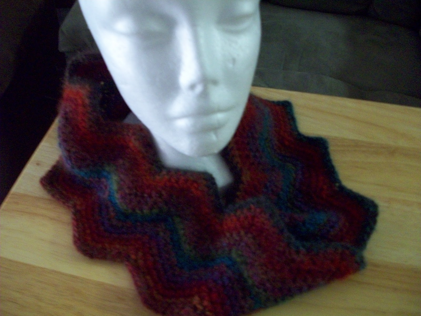 Free crochet pattern for mobius cowl manet for treasures made from yarn mobius ripple cowl pattern bankloansurffo Gallery