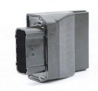 ECU/ECM electronic control module