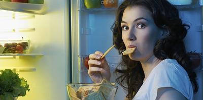 cara menahan nafsu makan tinggi dan ngemil