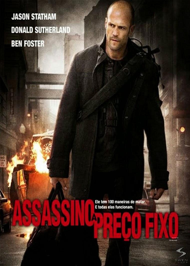 Assassino a Preço Fixo – Dublado (2011)