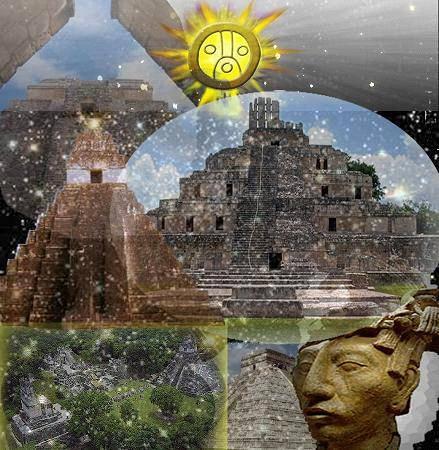 Historia del arte universal for Informacion de la cultura maya