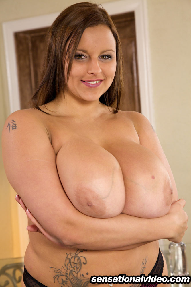 Terri jane big boobs