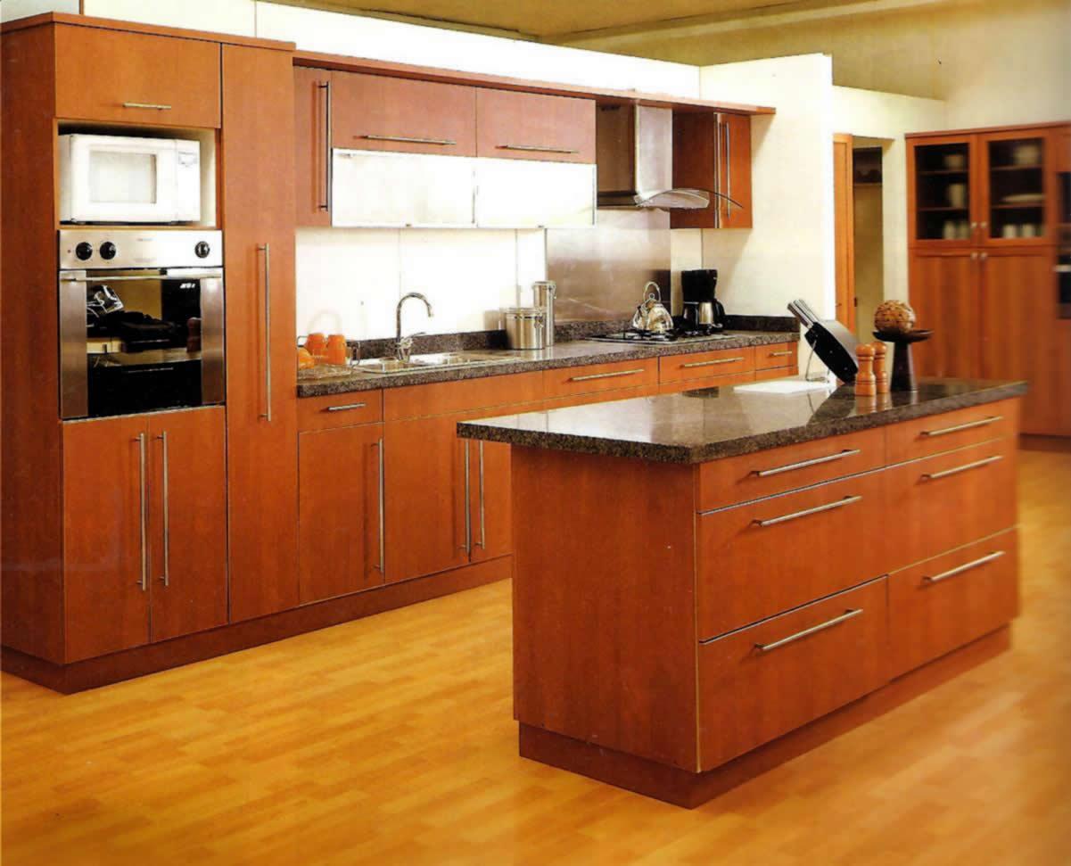 Ixtus amoblamientos muebles de cocina melamina Fotos para cocina