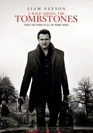 Film A Walk Among the Tombstones 2014 di Bioskop