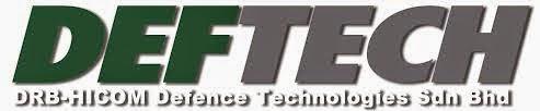 DRB-HICOM Defence Technologies Sdn Bhd (Deftech)