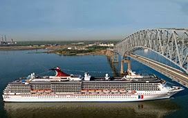 Carnival Pride to Return to Year Round Baltimore Cruises Starting March 2015.