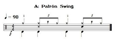 patron swing