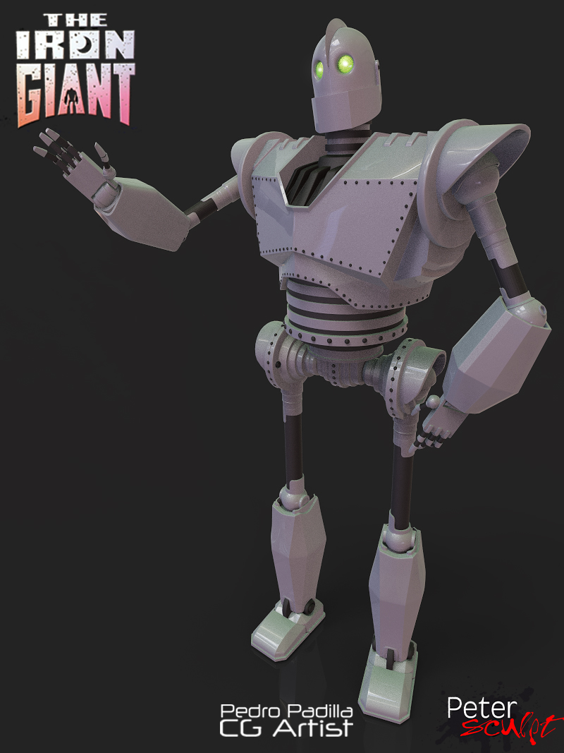 iron giant pose2