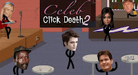 Celeb ClickDeath 2 walkthrough.