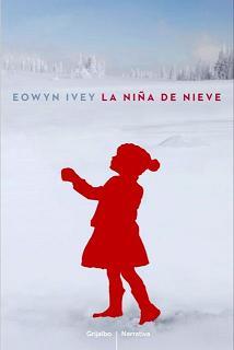 La niña de nieve