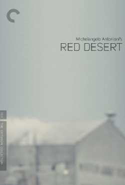 Red Desert (1964)