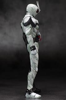SIC Kamen Rider W FangJoker