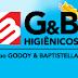 Parceria  G&B Higiênicos