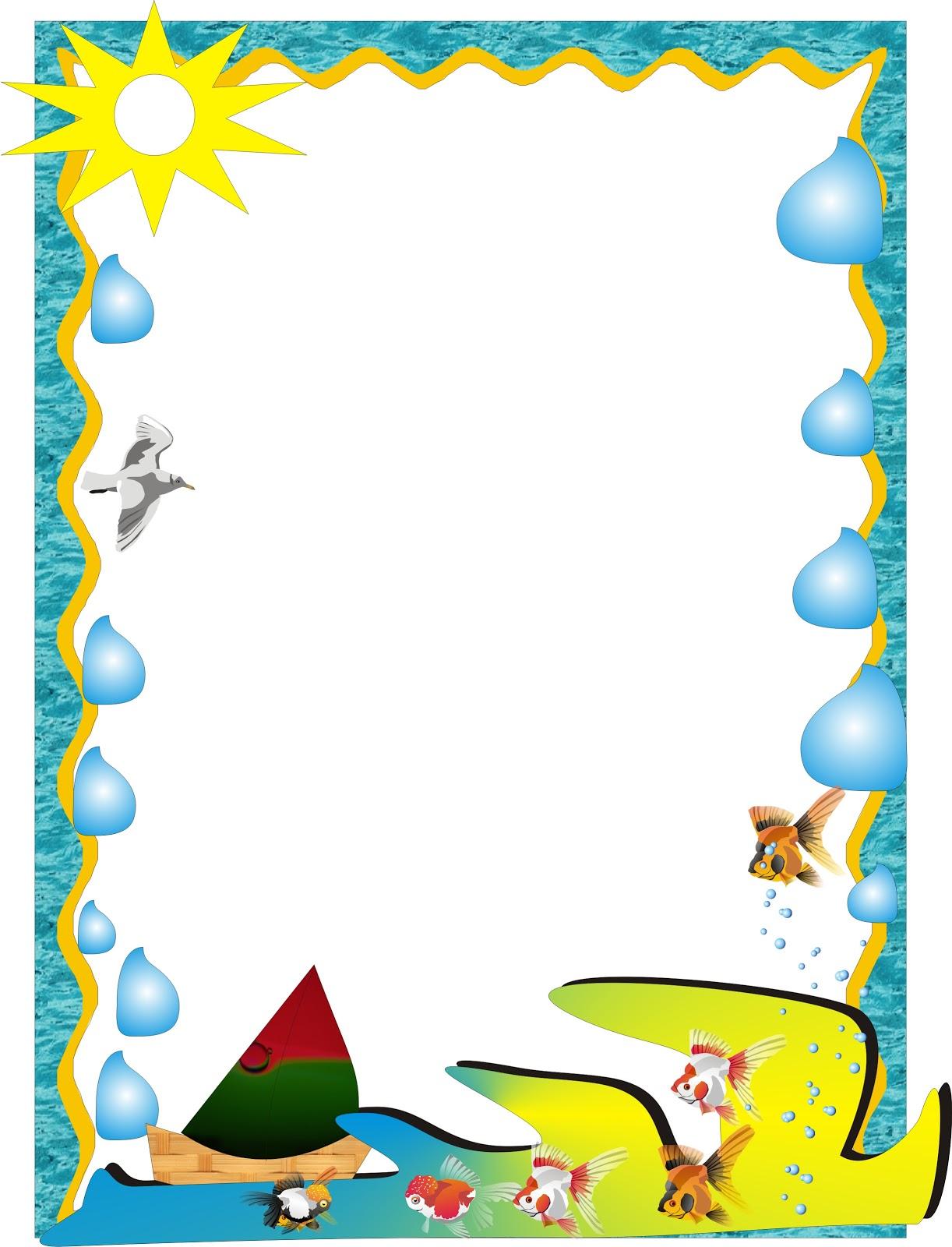 Bordes de caratulas para cuadernos wallpapers real madrid for Bordes creativos