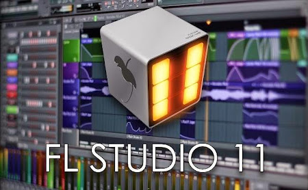 FL Studio Producer Edition 11.1.0 Final Free Download