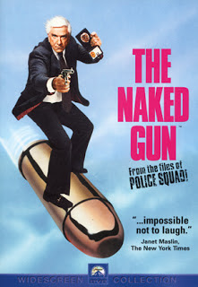 La pistola desnuda (1988) Online