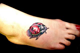 3d Tattoos Add A New Dimension To Tattoo Art
