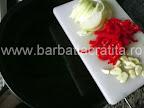 Paste cu sos de rosii preparare reteta