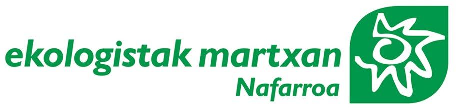 Ekologistak Martxan - Nafarroa