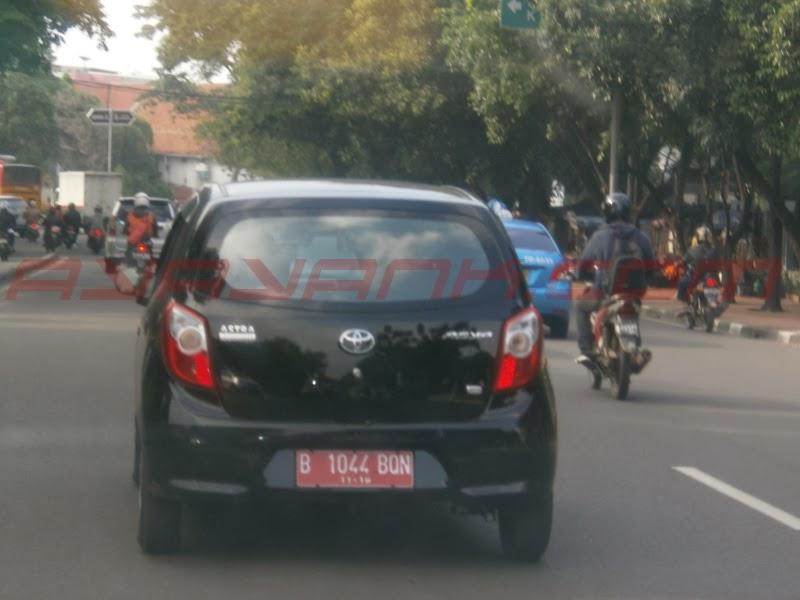 Mobil Bersubsidi pemerintah
