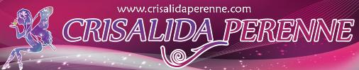 Página Web Crisálida Perenne