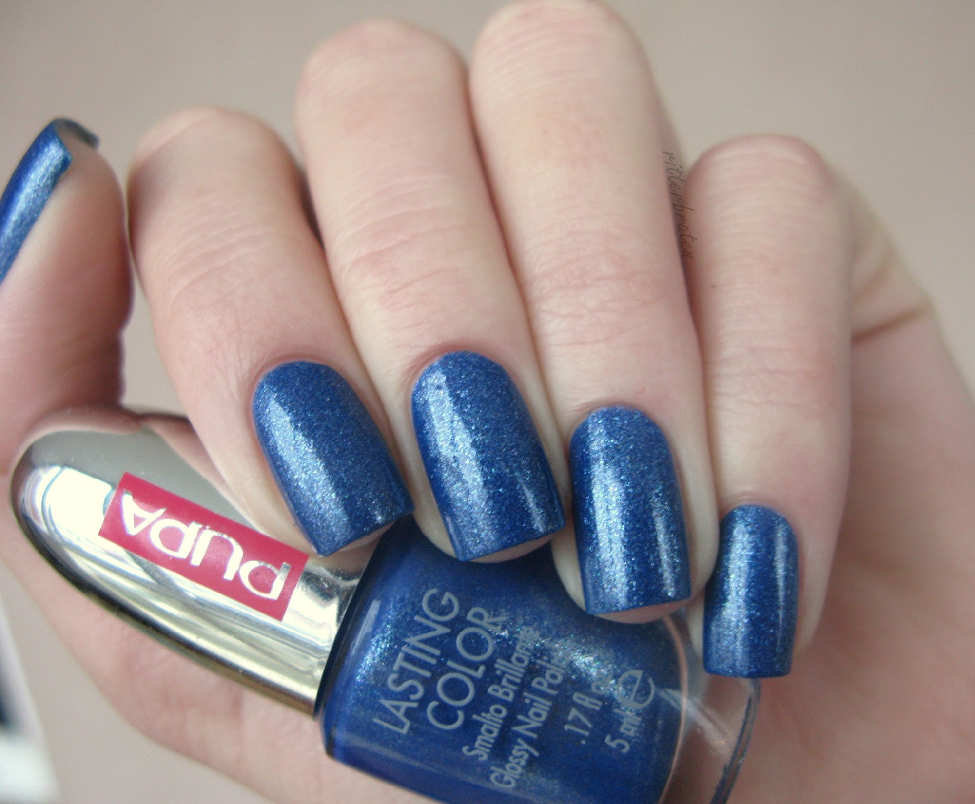 Pupa nail polish 726