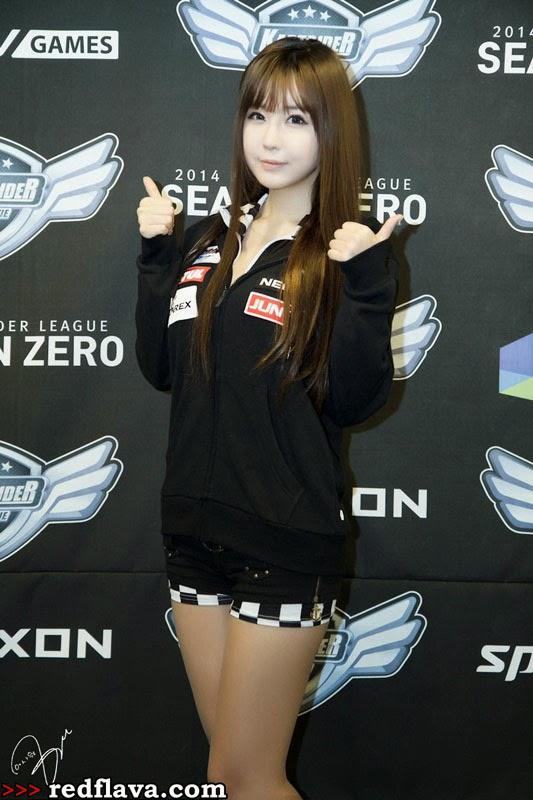 Ryu Ji Hye photo 007
