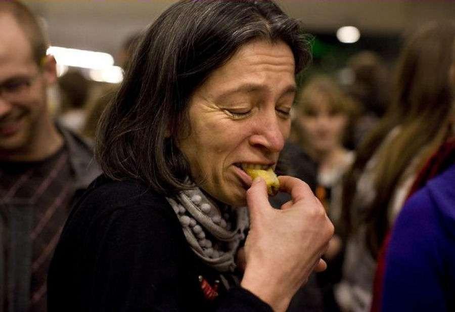 Ambientalismo radical tem outras receitas: como comer insetos repugnantes!!!