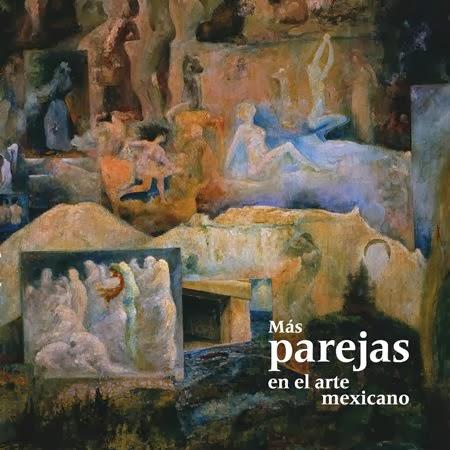 Más parejas en el arte mexicano