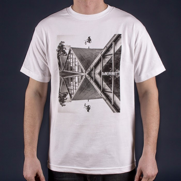 Camisetas MERRITT $40.000