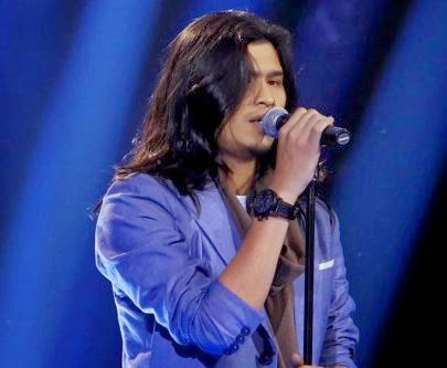 Virzha Idol Hot