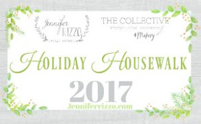 Holiday Home Tour!