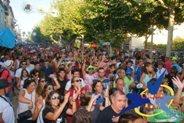 FESTA DA MOITA 2016-TARDE DO FOGAREIRO