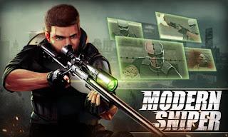 Game Modern Sniper v1.9  Mod Full Apk