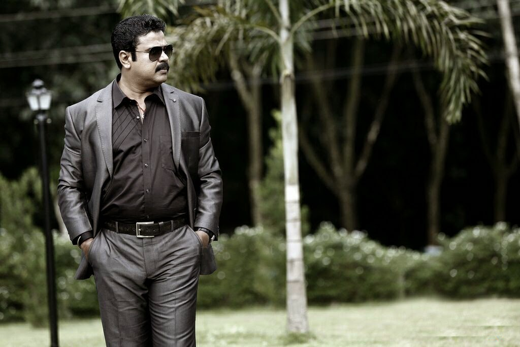 Actor Dileep Photo Gallery