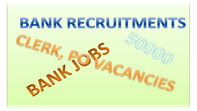 Bank job Recruitment