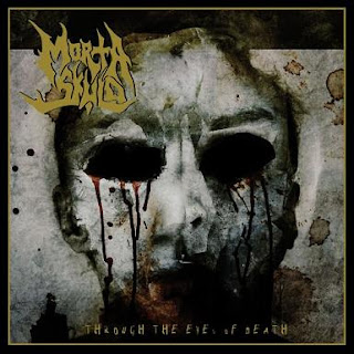 Album Review Morta Skuld - Through The Eyes Of Death (Best of Compilation) (2011)