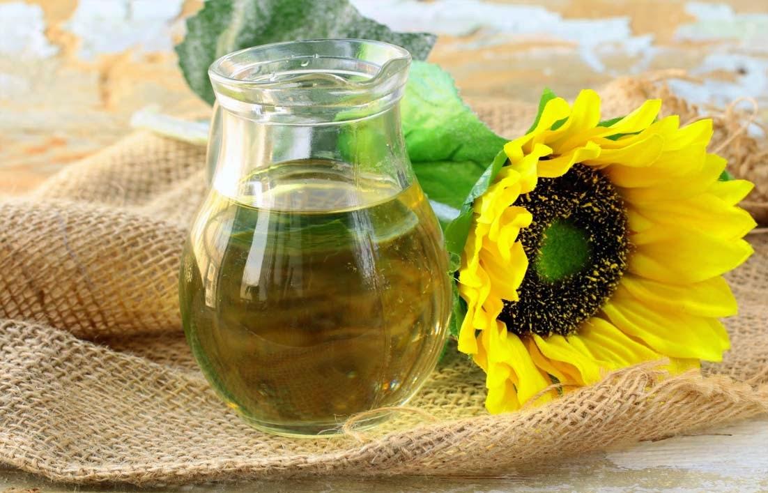 Khasiat Minyak Biji Bunga Matahari